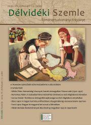 Délvidéki Szemle - VII. évfolyam 1-2. szám